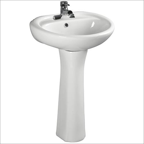 Pedestal Basin (Klove)