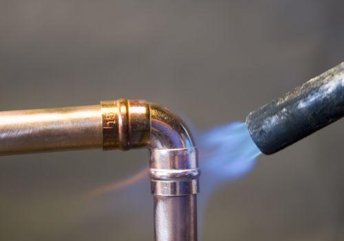 Insulated Copper Pipe