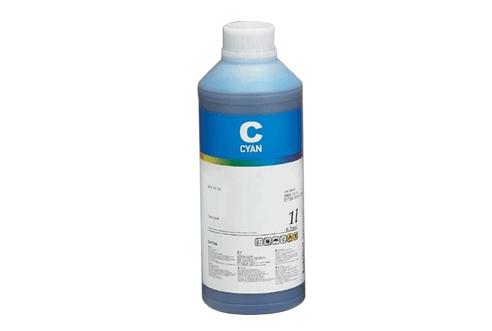 INKTEC B-1100-CYAN 1 LTR
