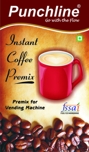 Coffee Premix Powder