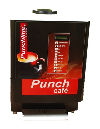 Instant Vending Machine