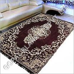Designer Chenille Carpet