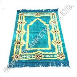 Velvet Prayer Mat