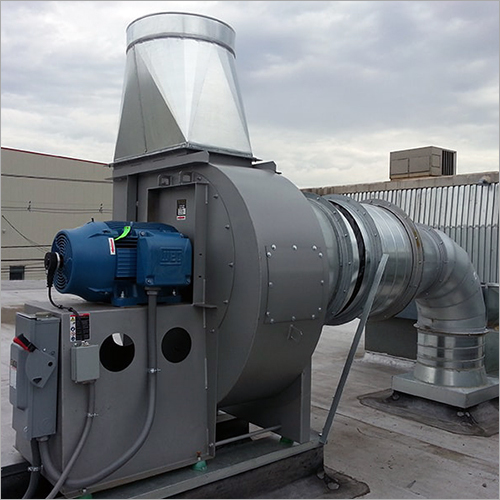 Industrial Air Cleaning Equipments