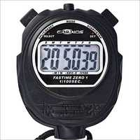 Digital Plastic Stopwatch