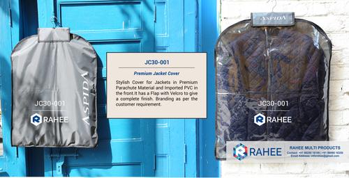 Parachute Suit Cover