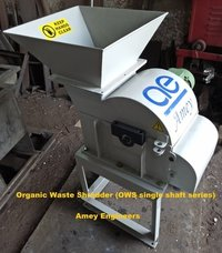 Kitchen Waste Shredder