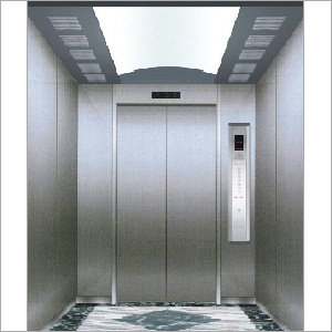 Industrial Passenger Lifts