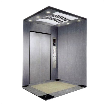Building Passenger Lifts