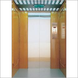 Automatic Elevators