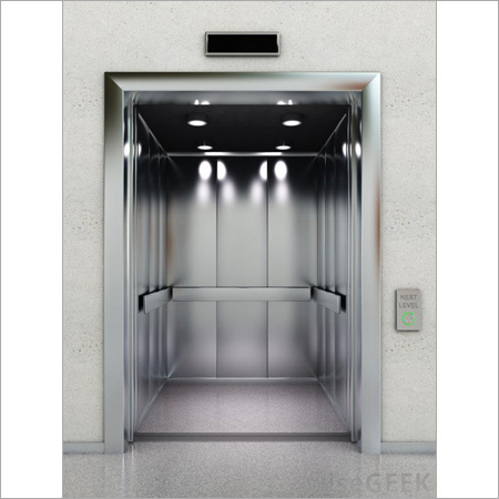 Automatic Lifts