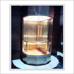 Glass Capsule Lift