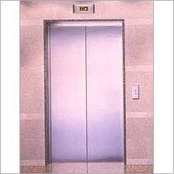 Passenger Lift Door