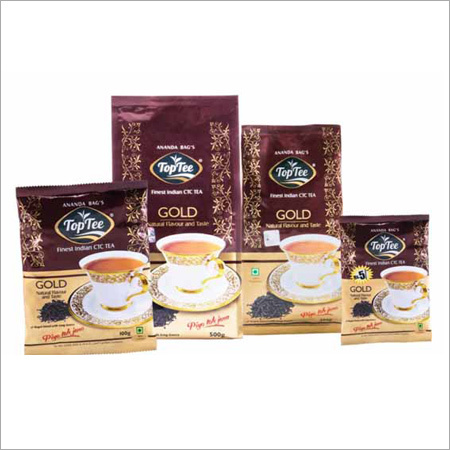 Top Tee Gold Tea