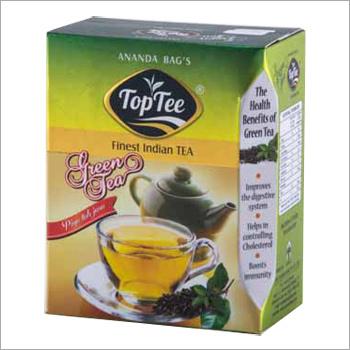 Domestic Tea Brands
