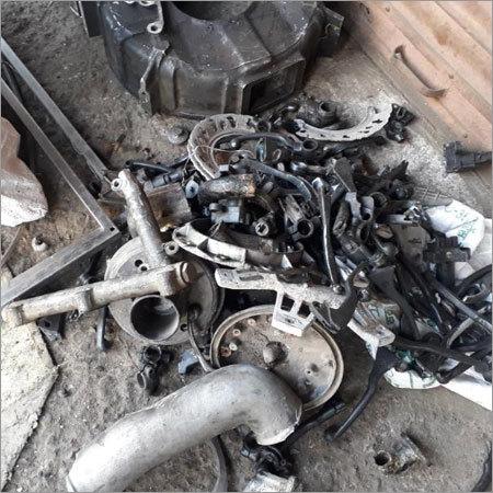 Automotive Aluminium Scrap
