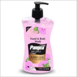 Hand & Body Wash Bubble Gum