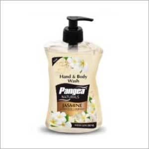 Hand & Body Wash Jasmine