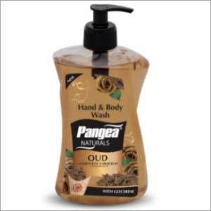 Hand & Body Wash OUD