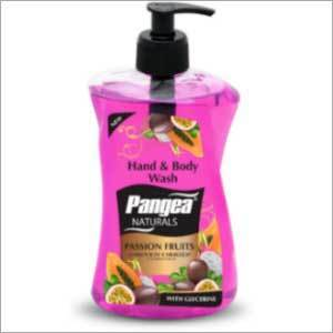 Hand & Body Wash Passion Fruit