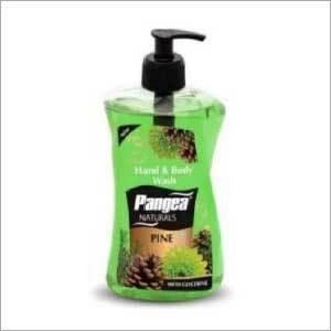 Hand & Body Wash Pine