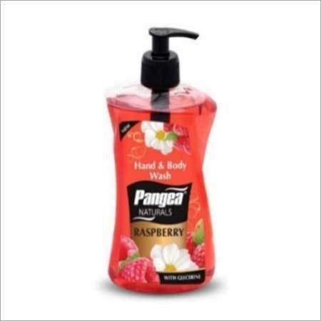 Hand & Body Wash Rasoverrt