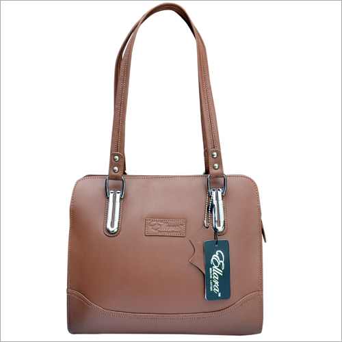 Leather Designer Handbag