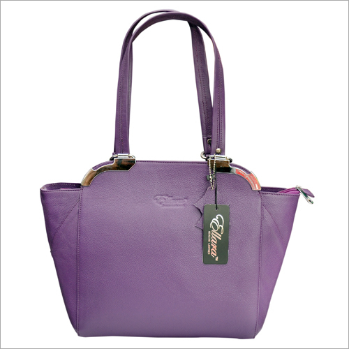 Ladies Stylish Leather Handbag