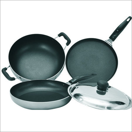 Elite Non Stick 4 Pcs Gift Set