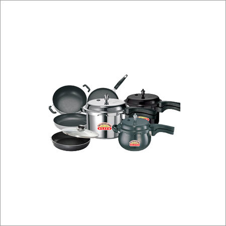 Elite Non Stick Cookware