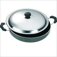 300 mm Elite Non Stick Fry Pan with SS Lid