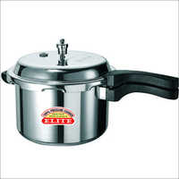 5 Ltr Aluminium Outer Lid Pressure Cooker