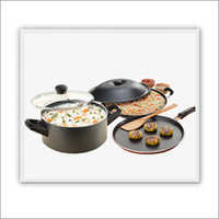 Black Beauty Non Stick Cookware