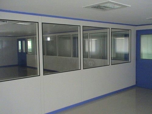 Modular Wall Ceiling Panel And Doors