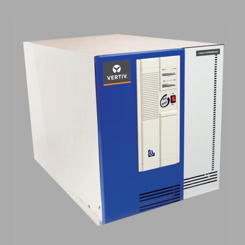 6 KVA Liebert Powerbank UPS System