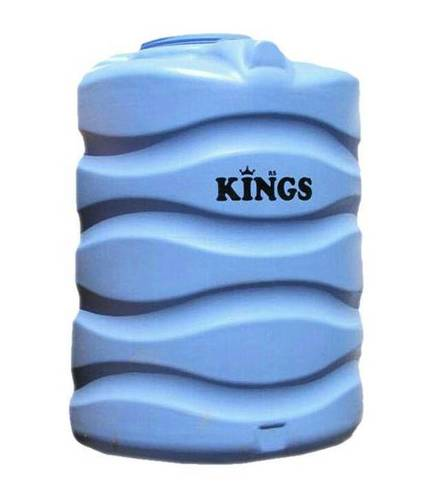 Blow Molded Water Tank