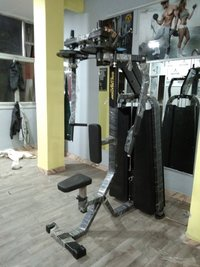 Butterfly Gym Machine