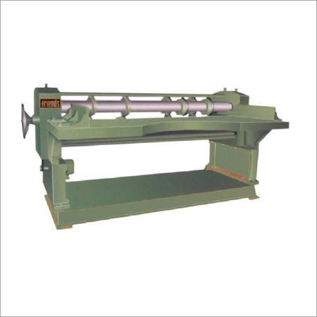 Four Bar Rotary Cutting & Creasing Machines