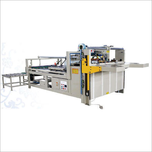 Double Colour Board Printer