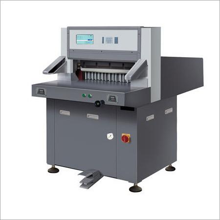 Rotary Half Cutting Machines