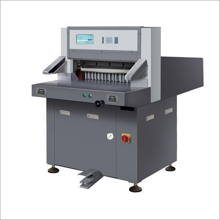 Rotary Half Cutting Machines