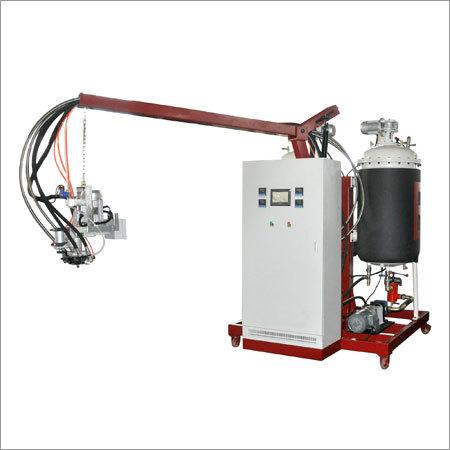 PU Low Pressure Foaming Machine