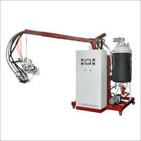 PU Low Pressure Foaming Machine