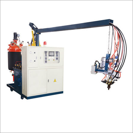 The Two Components of Low Pressure Machine