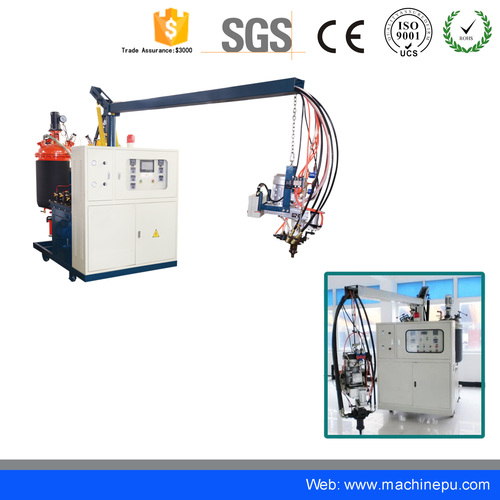 Low Pressure Polyurethane Injection Foaming Machine