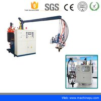 Low Pressure Polyurethane Dispensing Foaming Machine