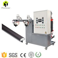 Automatic Filter Gasket Casting Machine