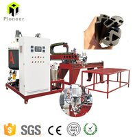 Sealing Strip Casting Machine