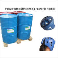 PU Foam for Helmet