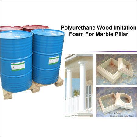 Polyurethane Pillar Foam